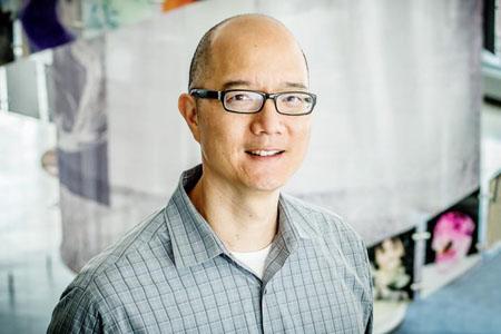 Dr. Timothy Fan