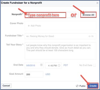 A2-How-to-create-a-Facebook-fundraiser