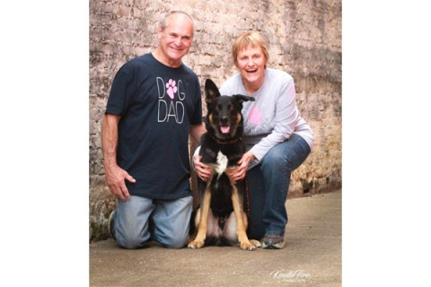 Margaret Dog Mom Story