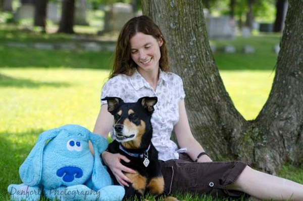 Veterinarian who lost beloved dog to cancer hosting benefit walk at Thompson Park