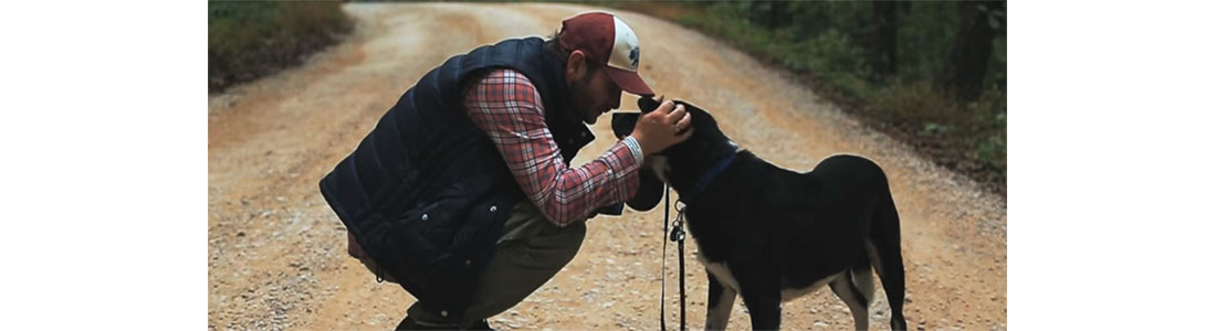 """Heartwarming Tribute from Musician to his Beloved Dog """"Keys"""""""