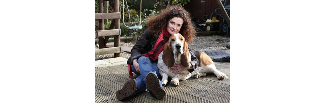 All dogs go to heaven: 'I miss her every day. I sniff her bed and her collar and cry most days'