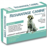 LONGEVITY SUPPLEMENT FOR DOGS