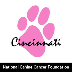 Cincinnati, Ohio Chapter of the National Canine Cancer Foundation