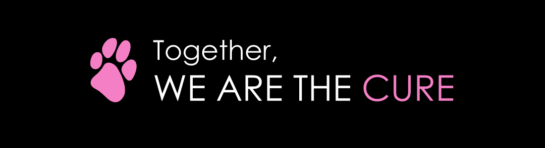 Together, We Are The Cure
