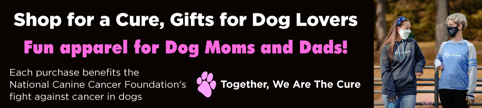 Shop For A Cure Dog Mom