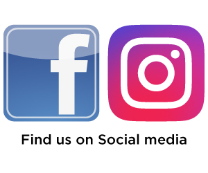 National Canine Cancer Foundation on Facebook and Instagram