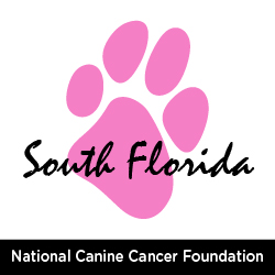 The South Florida Chapter of the National Canine Cancer Foundation