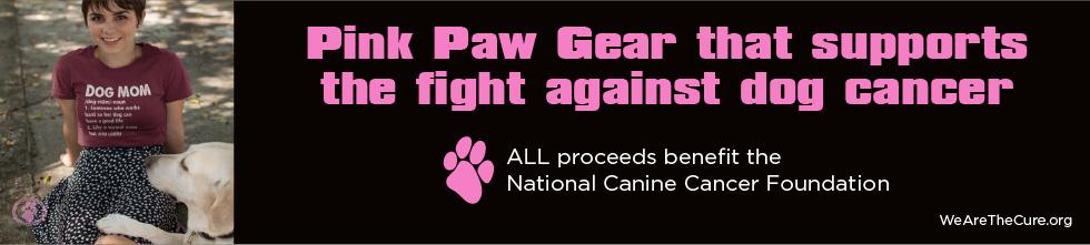 Pink Paw Gear Generic Web Ad
