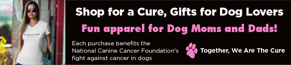 Shop For A Cure Generic Web Ad
